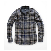 The North Face Mens Arroyo LS Flannel Shirt