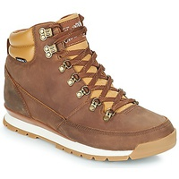 The North Face M BACK TO BERKELEY REDUX LEATHER Brown