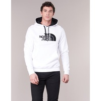 The North Face DREW PEAK PULLOVER HOODIE White