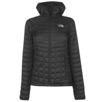 The North Face The Thermoball Hooded Jacket Womens