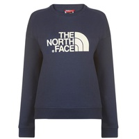 The North Face The Peak Crew Sweater Womens