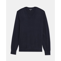 Regal Wool V-Neck