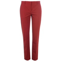 THEORY Wool Tailored Trousers