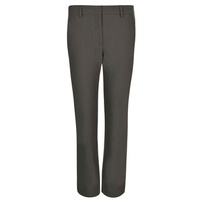 THEORY Alvia Cropped Trousers