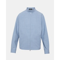 Theory Travel Wool Dolman Bomber