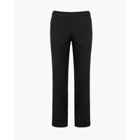 Theory Stretch Cotton Crop Pant