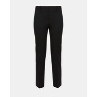 Theory Travel Wool Tailored Trouser