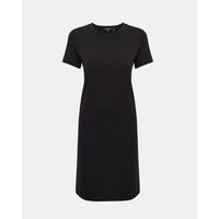 Theory Cotton-Modal Continuous Tee Dress