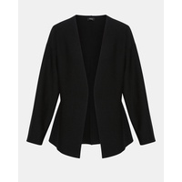Theory Shaped Cocoon Sleeve Cardigan