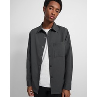 Theory Clyfford Shirt Jacket in Neoteric