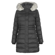 Tommy Hilfiger NEW TYRA DOWN COAT Black
