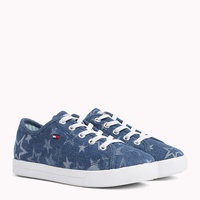 Tommy hilfiger Star Print Trainers