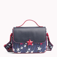 Tommy hilfiger Kids TH Star Print Crossbody Bag
