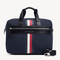 Tommy hilfiger Elevated Signature Tape Laptop Bag