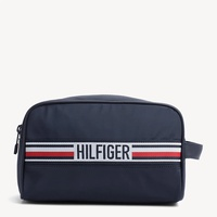 Tommy hilfiger Signature Tape Double Washbag
