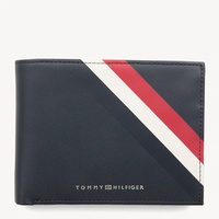 Tommy hilfiger Signature Card and Coin Wallet