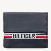 Tommy hilfiger Tommy Hilfiger Tape Small Card Wallet
