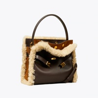 Lee Radziwill Small Double Bag