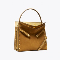 Lee Radziwill Double Bag