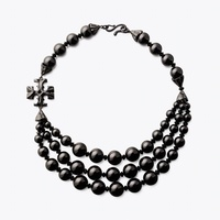 Roxanne Triple-Strand Necklace