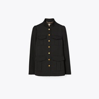 Wool Sargent Pepper Jacket