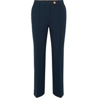 Tory Burch Sara jersey straight-leg pants