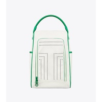 Tory Burch PERFORATED-T SHOE BAG