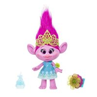DreamWorks Trolls Hug Time Poppy