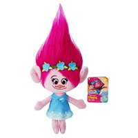 Trolls DreamWorks Poppy Hug N Plush Doll