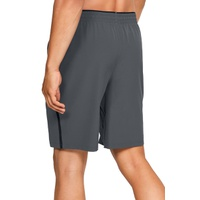 UNDER ARMOUR Qualifier Technical Athletic Shorts