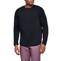UNDER ARMOUR Unstoppable Move Light Crewneck Performance Sweatshirt