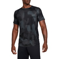 UNDER ARMOUR Printed Tee