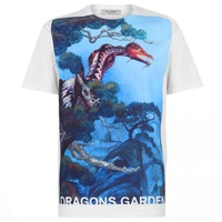 Dragons Garden T Shirt