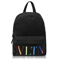 Multi Nylon Back Pack