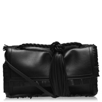 VALENTINO Val Rope Clutch Ld02