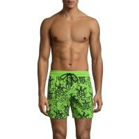 Vilebrequin Flocked Bubble Shorts
