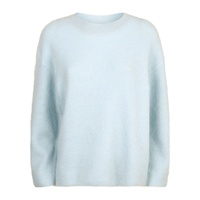 Vince Oversized Alpaca Sweater