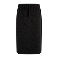 Vince Wool Cashmere Skirt