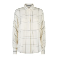 Vince Plaid Shirt