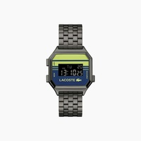 Men's Berlin Analog Digital Display Watch