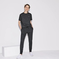 Women's SPORT Tennis Fleece Trackpants