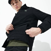 Men's SPORT Packable Water-Resistant Zip Jacket