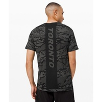Metal Vent Breathe Short Sleeve *City Edition | Men's Short Sleeve Shirts