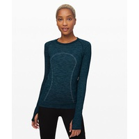 Swiftly Wool Pullover | Women's Long Sleeves