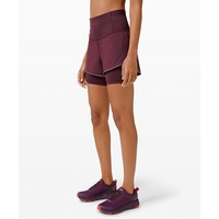 Fast and Free 2-in-1 Short Elite | Women's Shorts