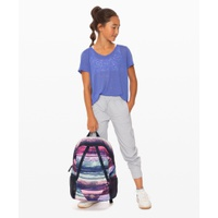 Lululemon Set To Focus Backpack - Girls