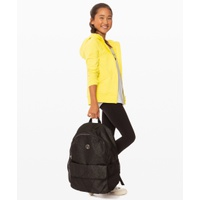 Lululemon Pack All Day Backpack - Girls
