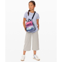 Lululemon Hungry For Adventure Lunch Bag - Girls
