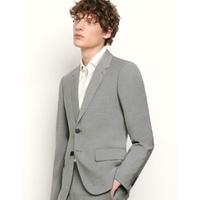 Sandro Veste de costume stretch