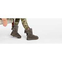 Uggaustralia Customizable Bailey Bow Short Boot